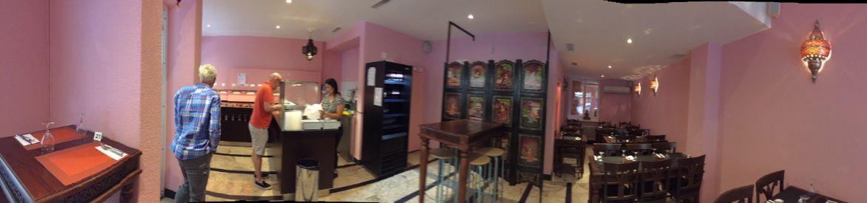 Philippinische Küche | Pinatubo Philippine Restaurant