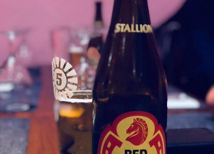 Red Horse (Philippinen)